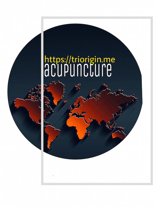 acupuncture TriOrigin